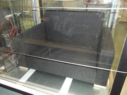 Schadstoffuntersuchung Möbel Einrichtung Prüflabor Bremer